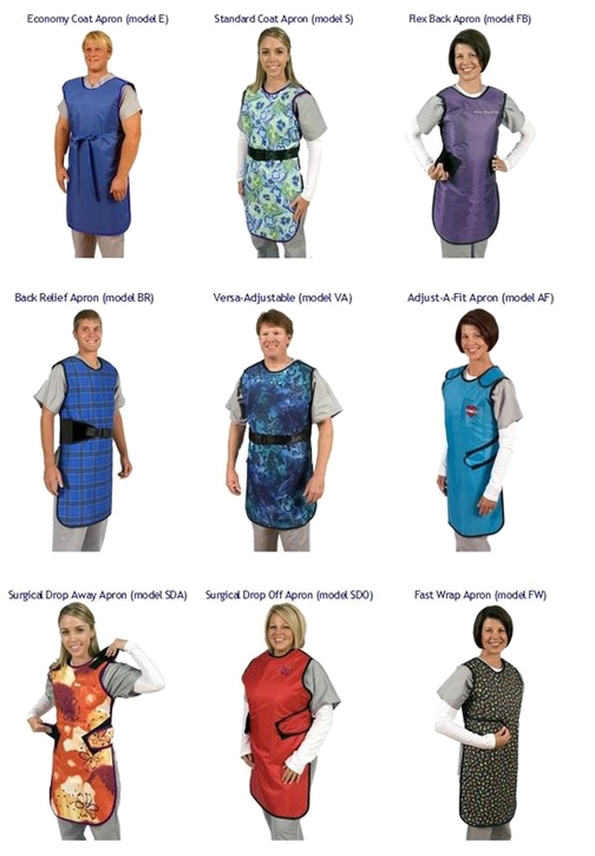 Frontal Aprons