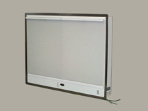 Recessed Illuminators, PH 962RE